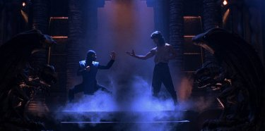 Mortal Kombat 1995 1