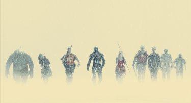The Suicide Squad Missione Suicida 1