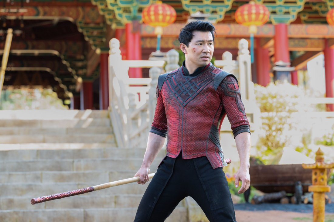 Shang Chi E La Leggenda Dei Dieci Anelli 14
