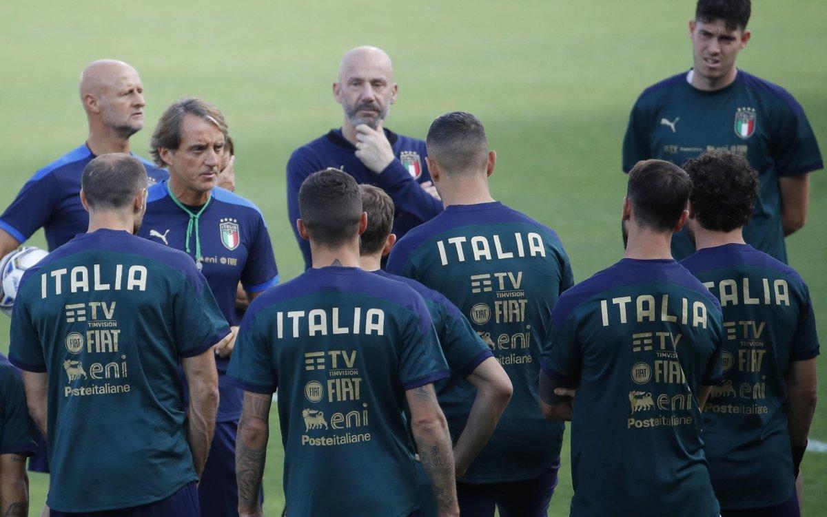 Italia-Lituania stasera in TV e in streaming: dove vedere la partita di  qualificazione ai Mondiali 2022 - Movieplayer.it